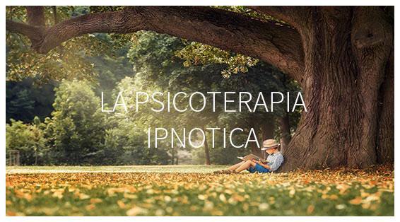 La psicoterapia ipnotica - Cantù