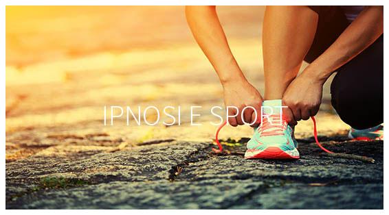 Ipnosi e sport - cantù